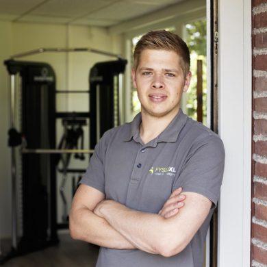 Erik Swarts