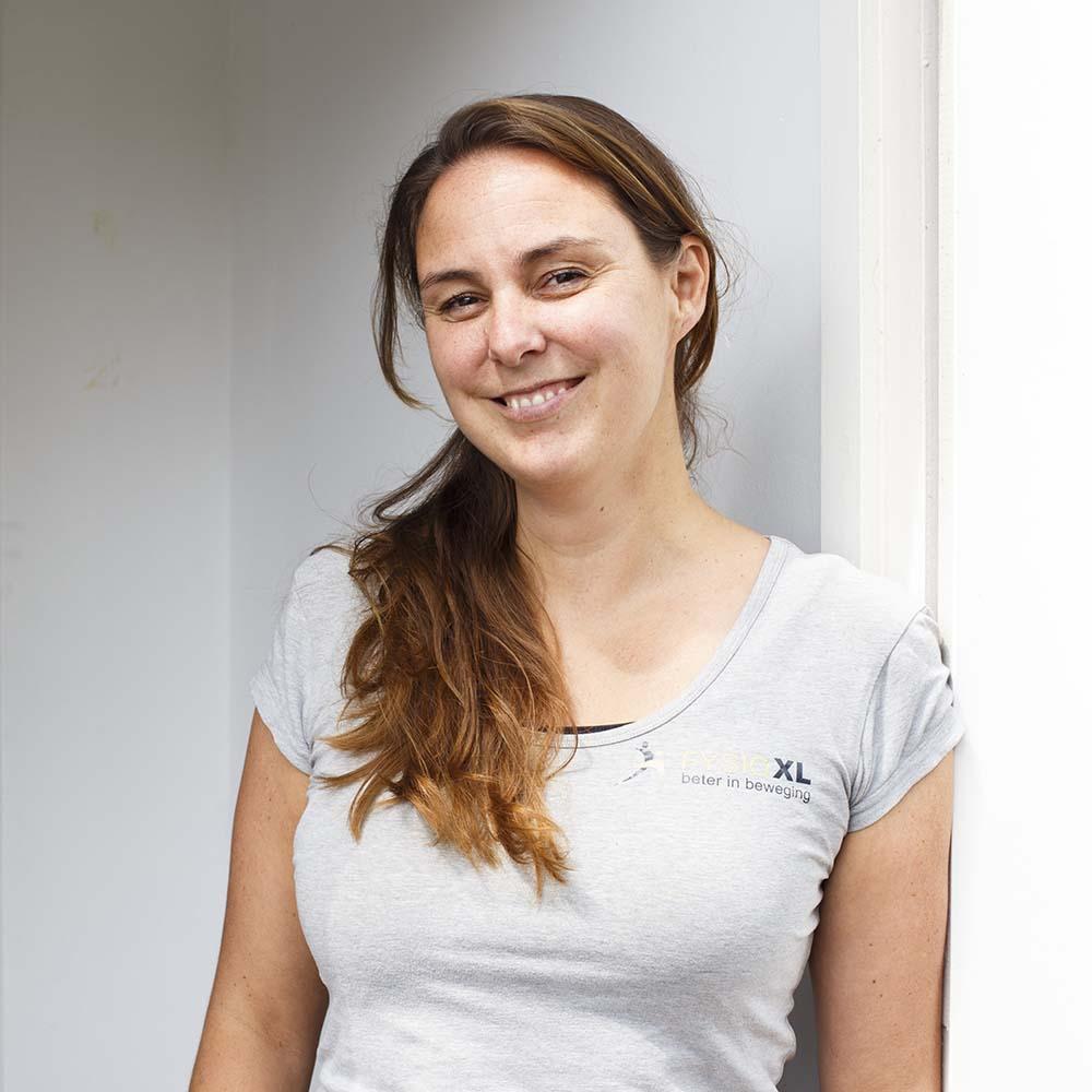 Hannie Sleijfer