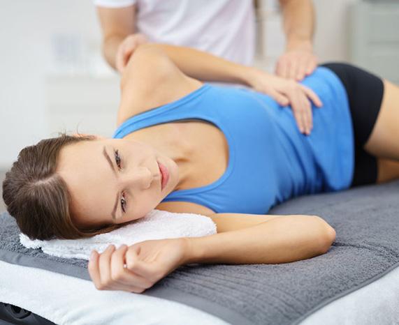 Behandeling fysiotherapie voor heupklachten