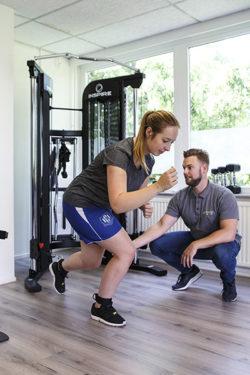 Oorzaken schouderklachten fysiotherapie